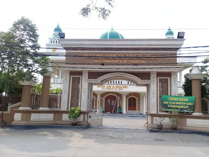 Profile masjid