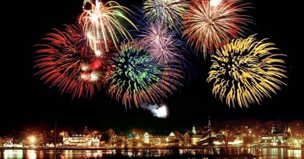 Tahun Baru : Mestinya Muhasabah Bukan Hura-hura
